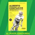 Libro de Alberto Contador, obra de Juanma Muraday